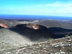 Parque Nacional de Timanfaya, Tinajo, Lanzarote, Las Palmas.