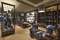 Quitanda Fashion: VISUAL MERCHANDISING: LOJAS DE JEANS
