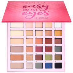 Easy on the Eyes Eyeshadow Palette - SEPHORA COLLECTION | Sephora
