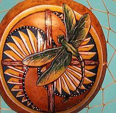 Native American Healing Medicine | Native American Apache Indian Dreamcatcher