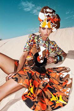 """CIAAFRIQUE ™ 