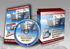 Design PROFESSIONAL, High Converting 3d Looking eCover for your cd case, dvd case, Software Box suitable for your eProducts on http://fiverr.com/patrickwij/design-professional-high-converting-3d-looking-ecover-for-your-cd-case-dvd-case-software-box-suitable-for-your-eproducts