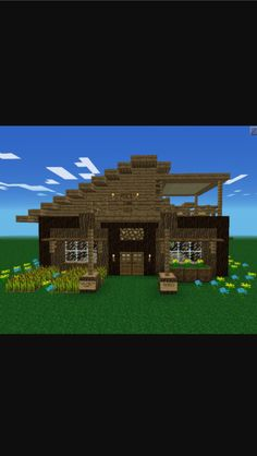 Minecraft is my favorite app! You can be so creative and build the ...