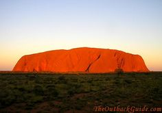 One of the most beatiul peaceful place I have ever been too Uluru