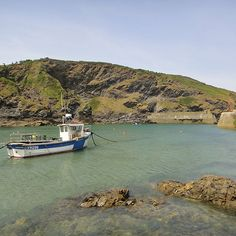'Port Isaac, England' by fionatherese Port Isaac, Art Photography, England, Water, Outdoor, Gripe Water, Outdoors, Fine Art Photography, English