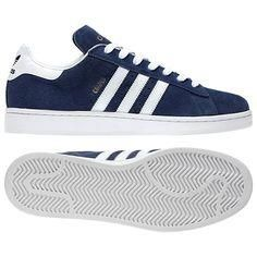 online store 1cc9e f1a01 My favorite    Adidas Campus 2 Suede Shoes