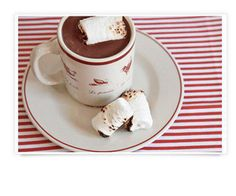 15 Delicious Takes On Classic Hot Chocolate