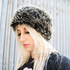 Fox Fur Headband         #fur #realfur #foxfur #headband #furheadband #neckwarner #furneckwarner #accessory #furaccessory #foxfuraccessory #ootd #outfit #fashion #furoutfit #furfashion #londonfashion #londonoutfit #womenfashion #womenoutfit #luxury #handmade #luxuryfur #dailylook #dailyoutfit #fashionlady