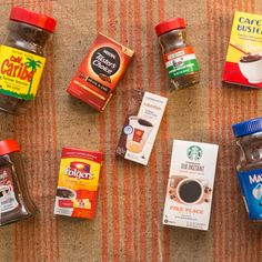 Instant Coffees, Ranked by a Coffee Snob