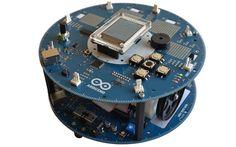 Llega el robot Arduino, nueva tentación para aficionados a la robótica.