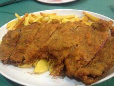 ¿Quién no ha comido cachopo? >> Gastronotas de Capel >> Blogs EL PAÍS