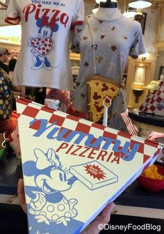 NEW Disney Food Shirts You NEED in Your Parks Wardrobe!! | the disney food blog