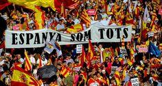 ENCUESTA: El problema seguirá tras las elecciones en Cataluña. Las soluciones que se aportan desde los partidos políticos son variadas y diferentes.