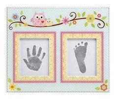 Happi by Dena First Prints Framing Kit, Happi Baby Girl Happi by Dena http://www.amazon.com/dp/B00BCCE89E/ref=cm_sw_r_pi_dp_wwVcwb0RXZ7JA