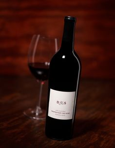 Just released in time for the New Year!  2010 D, Duncan & Sachs, Proprietary Red Wine, California  at:  www.bin36.com  Get some and share it