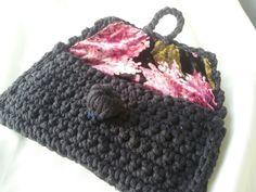 Sobre crochet