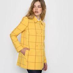 DIY // Caban similaire réalisable soi même à partir du patron de couture MAGNESIUM [Femme], Ivanne.S. https://www.ivanne‐s.fr