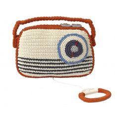 Crochet 'Radio' Music Box