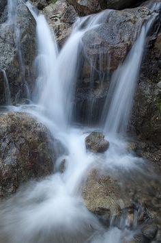 Pine Ridge Trail to Sykes Hot Springs