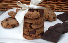 fitshaker_blog_bezlepkove_cookies1 Brownies, Cookies, Ale, Biscuits, Cake Brownies, Crack Crackers, Ale Beer, Cookie Recipes, Cookie