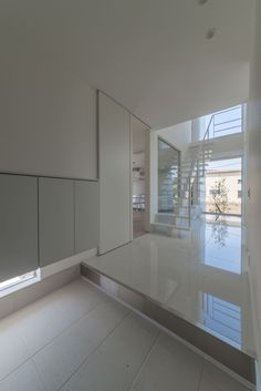 大胆 Entrance Design, House Entrance, Entrance Hall, Dream Home Design, House Design, Interior Architecture, Interior Design, Natural Interior, My Room