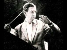 Benjamin Britten conducts Elgar's Introduction and Allegro for strings