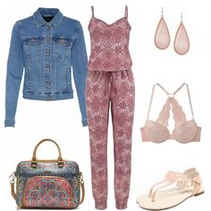 Kima Damen Outfit - Komplettes Sommer-Outfit günstig kaufen | FrauenOutfits.de