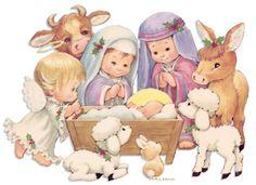 san josé y la virgen maría Christmas Yard Art, Christmas Drawing, Christmas Nativity, Christmas Clipart, Christmas Signs, A Christmas Story, Christmas Pictures, Christmas Angels, Christmas Greetings