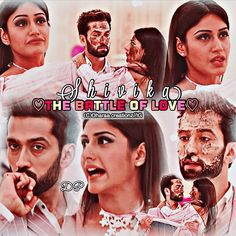 The battle of love ��✨�� shivika were the cutest :) wish they stay the same... Yesterday's episode was great and fun! ��FYI Remember pages don't post anything about ishqbaaz  before it airs...thank u ��#shivika#shivikamoments#shivaaysinghoberoi#annikasinghoberoi#tellywood#pink#girly#theme#rudra#happybirthday#editing#blending#creations#gainpost#gaintrick#surbhichandna#narbhi#nakuulmehta#ishqbaaz#dilboleoberoi#love#potd#july#2017#tuesday  PICS CREDIT - Twitter…