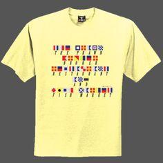 Prawn Broker Restaurant Shirt #3