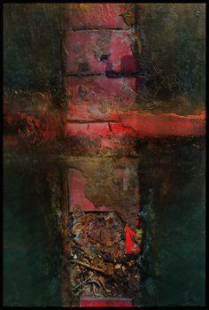 iPhoneography, 8-29-13, Urban Cross IV - Armin Mersmann