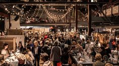 Tennessee: Made South Holiday Market in Franklin | We've found the best holiday markets for every kind of shopper. Originally appeared on Food