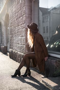 ♥︎ Stella ja Stylesnobin solkinilkkurit. Cowboy Hats, Woman, My Style, Shoes, Fashion, Moda, Zapatos, Shoes Outlet, Fashion Styles
