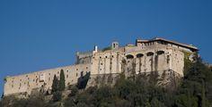 Castello Malaspina - Massa - Toscana