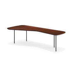 Coffee Table by Alexander Girard | Knoll.com