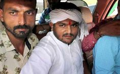 Will Hardik Patel, 22, Leave Jail After 9 Months? Verdict Due Today
