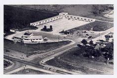 Fiesta Motel & Lounge ~ Rt 116 & 66 in Pontiac, Illinois