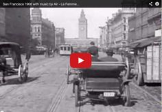 Incredible Video Footage from 1906