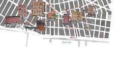 mapa bairro NY