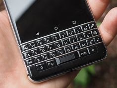 The KeyOne is a device from an alternative timeline where BlackBerry didn't completely whiff and miss the touchscreen revolution. In that parallel universe,..