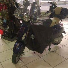 Motokoc R170 Vespa Primavera