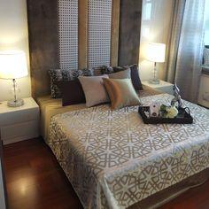 インテリアコーディネート ベッドルーム・寝室