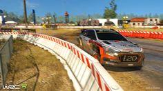 Nowa gra WRC 6 – oczami ekspertów