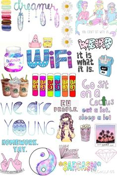 Iphone Wallpaper - My new creation Tumblr Stickers, Phone Stickers, Diy Stickers, Printable Stickers, Planner Stickers, Tumblr Drawings, Cute Drawings, Cute Backgrounds, Cute Wallpapers