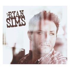 Ryan Sims - Album now available on iTunes!!