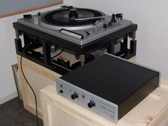 EMT 927 double deck restoration project (page 48) - Other Turntables - Lenco Heaven Turntable Forum
