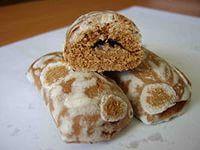 Малиновые пряники рецепт