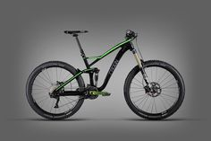 Slide Carbon 160 8.0 – RADON Bikes