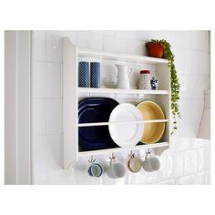 FINTORP Utensil Holder White Black Flatware Utensils And Dish - Ikea kitchenware