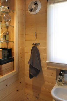 J.T.'s Tumbleweed is the Best Thing Since Sliced Bread | Tumbleweed Tiny House Company